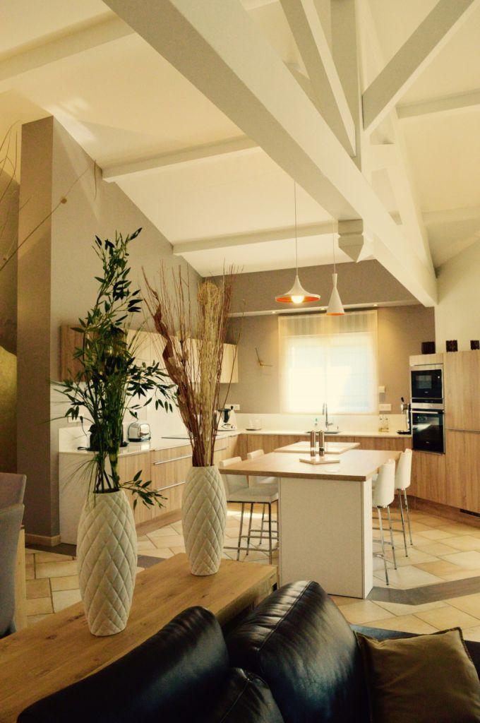 am nagement et d coration d 39 une villa r gion de lyon par colombe marciano. Black Bedroom Furniture Sets. Home Design Ideas